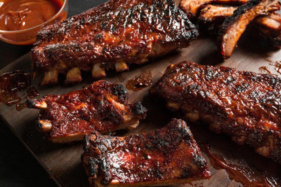 Ribro BBQ